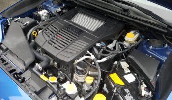 2018 Subaru Impreza WRX Sport-Tech full