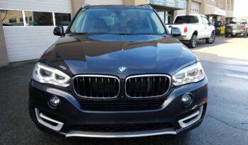 2013 BMW X5 35d full