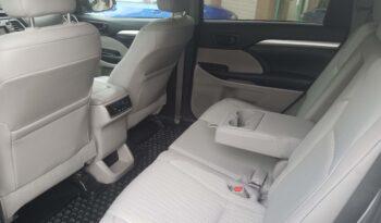 2014 Toyota Highlander Hybrid AWD full