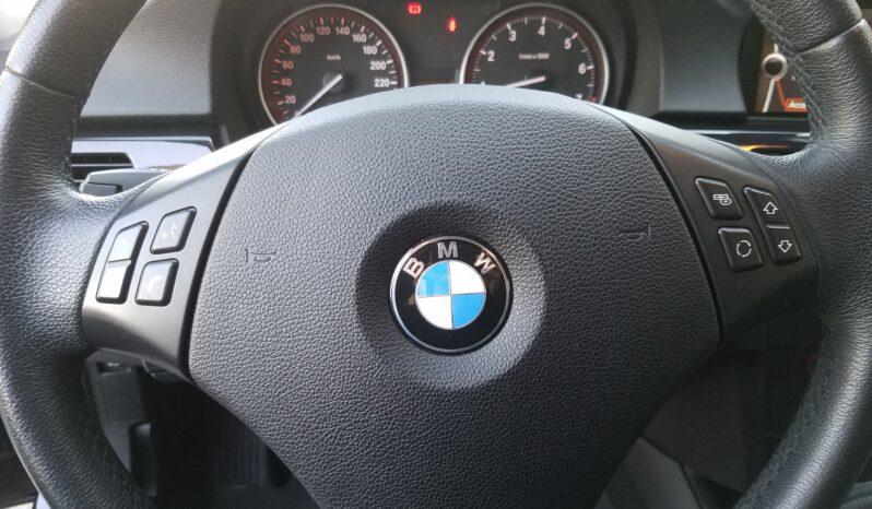 2010 BMW 328i full