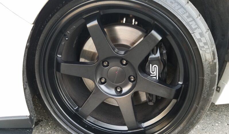 2013 Subaru WRX STi Sport-Tech full