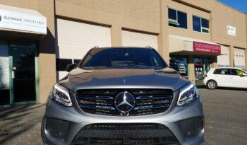 2016 Mercedes-Benz GLE450 AMG full