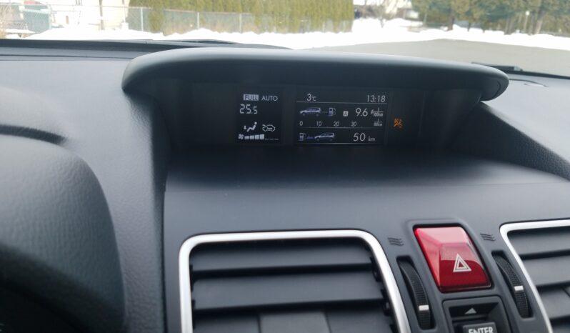 2017 Subaru Forester 2.5i Limited full