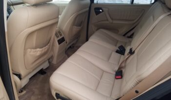 2004 Mercedes ML350 full