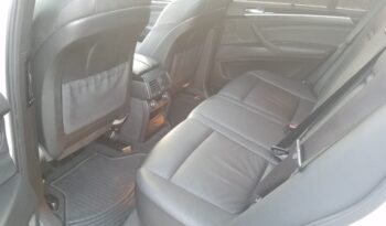 2009 BMW X5 M-Package full