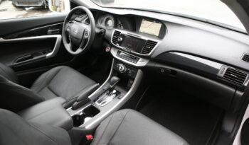 2015 Honda Accord EX-L Navi full