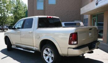 2013 Dodge Ram 1500 Sport 5.7 HEMI full