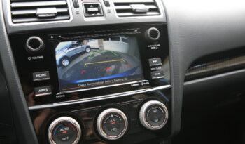 2017 Subaru Impreza WRX full
