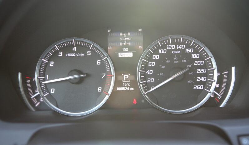 2016 Acura TLX 3.5 AWD full