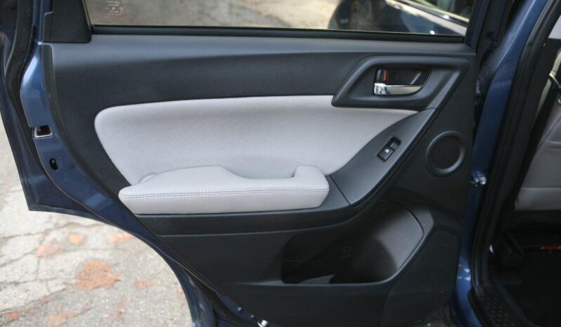 2014 Subaru Forester 2.5i Limited full