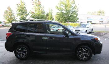 2014 Subaru Forester 2.0 XT Premium full