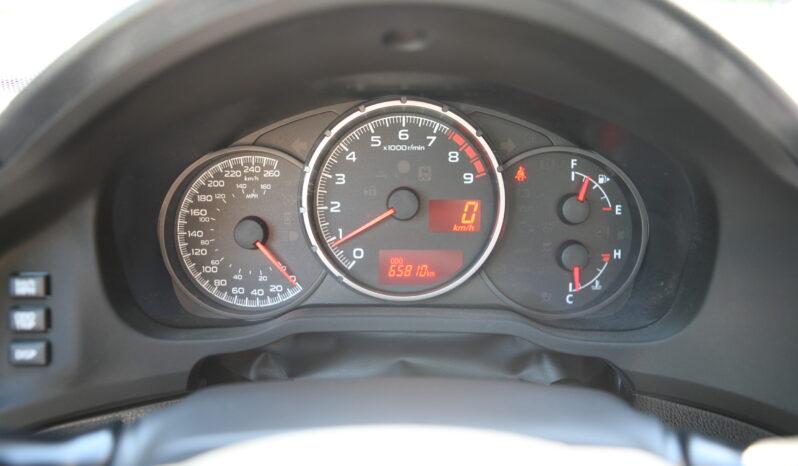 2014 Subaru BRZ 2.0 Limited full
