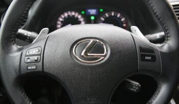 2008 Lexus IS250 full