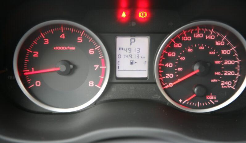 2013 Subaru Impreza 2.0i Premium full