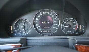 2004 Mercedes-Benz E320 full