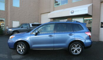2016 Subaru Forester 2.5i Limited full