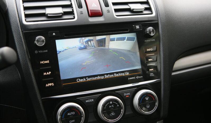 2016 Subaru Forester 2.5i Limited full